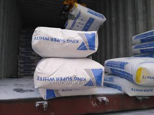 White Cements of All Types | Building Materials for sale in Lagos State, Yaba