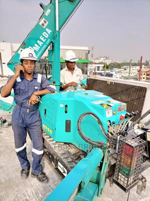 Site Supervisor | Construction & Skilled trade CVs for sale in Abuja (FCT) State, Wuse 2