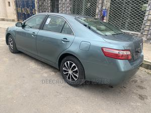 Toyota Camry 2008 2.4 LE Green | Cars for sale in Lagos State, Isolo