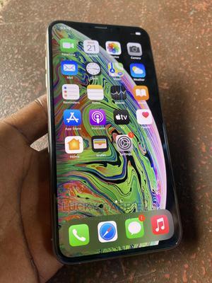 Apple iPhone XS Max 256 GB Gold   Mobile Phones for sale in Lagos State, Lagos Island (Eko)
