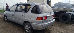 Toyota Picnic 2006 Silver | Cars for sale in Lagos State, Apapa