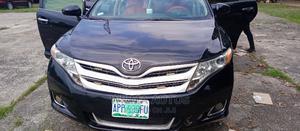 Toyota Venza 2010 V6 AWD Black | Cars for sale in Delta State, Warri
