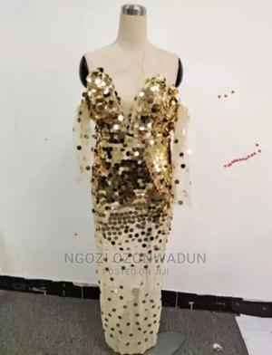 Quality Model Long Dress | Clothing for sale in Lagos State, Alimosho