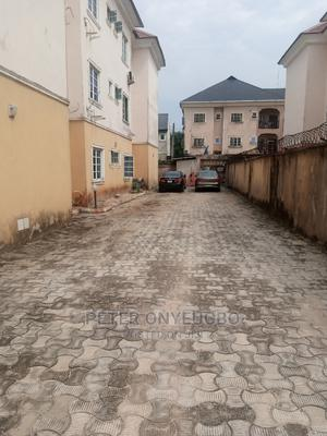 3bdrm Apartment in Jibrin Estate, Ajah for Rent | Houses & Apartments For Rent for sale in Lagos State, Ajah