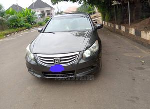 Honda Accord 2012 Gray | Cars for sale in Anambra State, Awka