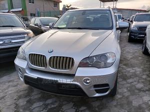 BMW X5 2012 Silver | Cars for sale in Lagos State, Ajah