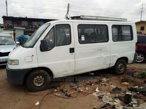 This Is Peugeot Boxer 1998 | Buses & Microbuses for sale in Lagos State, Abule Egba