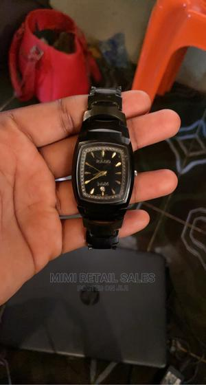 Black Watch Avaliable as Seen | Watches for sale in Edo State, Benin City