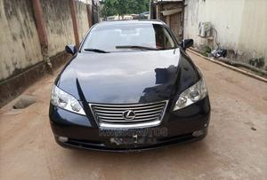 Lexus ES 2008 350 Blue | Cars for sale in Lagos State, Ikotun/Igando