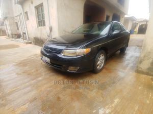 Toyota Solara 2000 Black | Cars for sale in Lagos State, Ikorodu