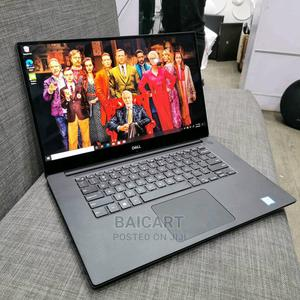 Laptop Dell Precision 5530 16GB Intel Core I7 SSD 512GB | Laptops & Computers for sale in Lagos State, Ikeja
