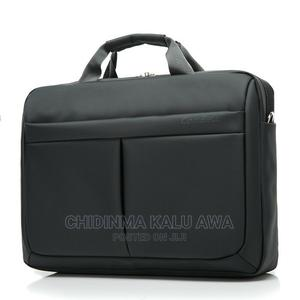 """Coolbell 15.6"""" Laptop Bag - Cb-3036 - Black 