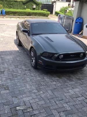 Ford Mustang 2015 Green | Cars for sale in Lagos State, Lekki