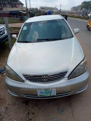 Toyota Camry 2007 Gray   Cars for sale in Ogun State, Ado-Odo/Ota