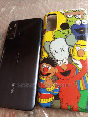 Tecno Camon 15 Air 64 GB Black | Mobile Phones for sale in Oyo State, Ibadan
