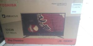 Toshiba LED TV   TV & DVD Equipment for sale in Abuja (FCT) State, Wuse