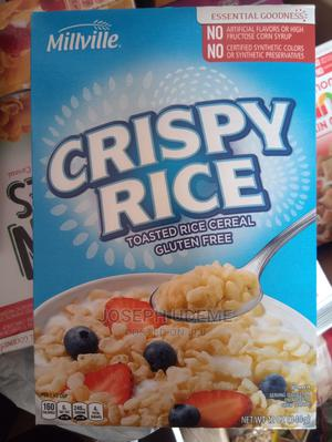 Crispy Rice | Meals & Drinks for sale in Lagos State, Ojodu