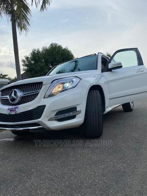 Mercedes-Benz GLK-Class 2014 White | Cars for sale in Abuja (FCT) State, Gwarinpa
