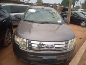 Ford Edge 2009 Gray | Cars for sale in Lagos State, Egbe Idimu