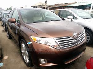 Toyota Venza 2012 AWD Brown   Cars for sale in Lagos State, Apapa