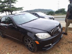 Mercedes-Benz C300 2010 Black | Cars for sale in Abuja (FCT) State, Gwarinpa