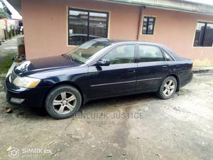 Toyota Avalon 2005 XL Blue | Cars for sale in Akwa Ibom State, Uyo
