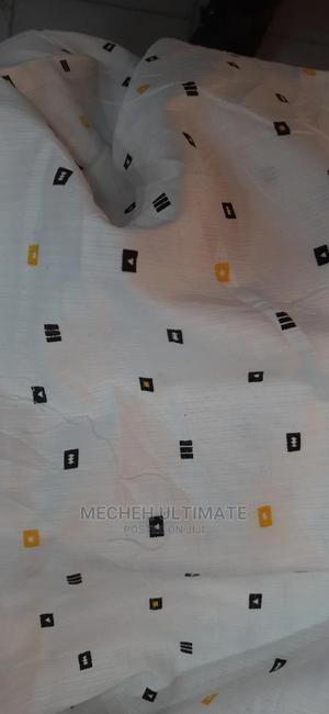 4 Yards Cotton Senator Material   Clothing for sale in Lagos State, Lagos Island (Eko)