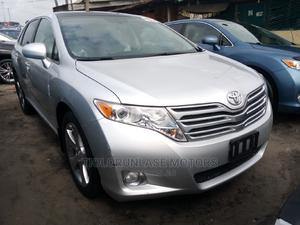 Toyota Venza 2010 AWD Silver | Cars for sale in Lagos State, Apapa