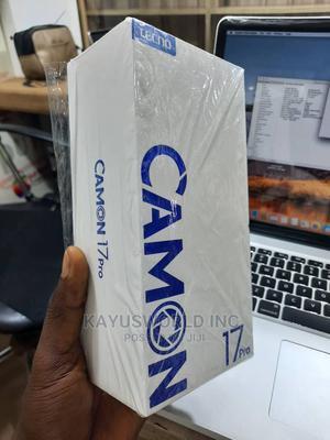 Tecno Camon 17 Pro 256 GB | Mobile Phones for sale in Abuja (FCT) State, Zuba