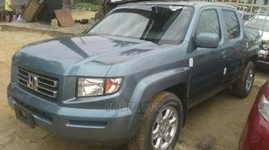 Honda Ridgeline 2006 Green | Cars for sale in Rivers State, Port-Harcourt
