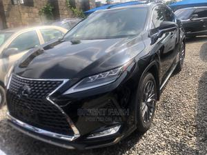 New Lexus RX 2020 Black   Cars for sale in Abuja (FCT) State, Gwarinpa