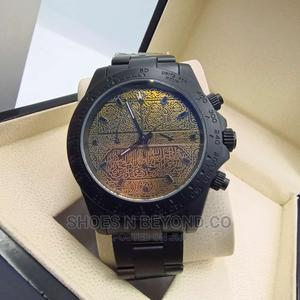 EXTREME LUXURY Black Authentic Watch for King's   Watches for sale in Lagos State, Lagos Island (Eko)