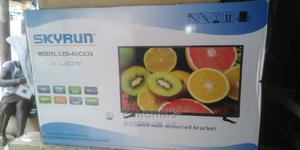 """43"""" Skyrun Television 