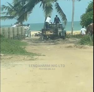 Genuine Plots of Land at Beachfront Eleko Lekki for Sales   Land & Plots For Sale for sale in Lagos State, Lekki