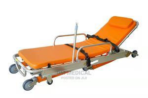 Ambulance Stretcher | Medical Supplies & Equipment for sale in Lagos State, Lagos Island (Eko)