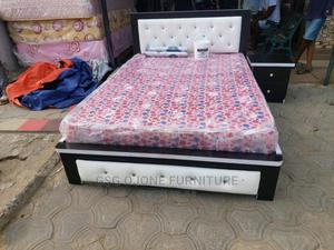 Unique 4 by 6 Bed | Furniture for sale in Lagos State, Ikeja