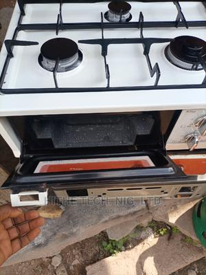 UK Used Imported Table Cooker With Mini Oven and Grill   Kitchen Appliances for sale in Oyo State, Ibadan