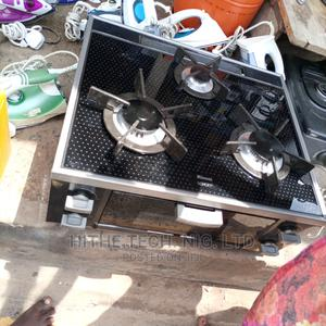 Uk Used Imported Table Gas Cooker With Mini Oven and Grill   Kitchen Appliances for sale in Oyo State, Ibadan