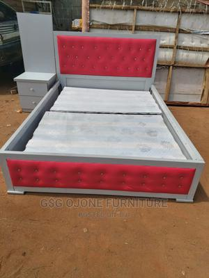Unique Bed for Your Home and Hotel Without Mattress | Furniture for sale in Lagos State, Ikeja