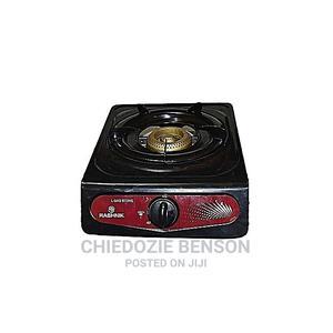 Rashnik Table Top Gas Cooker With1 Burner | Kitchen Appliances for sale in Lagos State, Shomolu