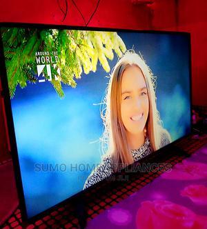 LG 43 Inches Ledtv Non Smart | TV & DVD Equipment for sale in Lagos State, Ifako-Ijaiye