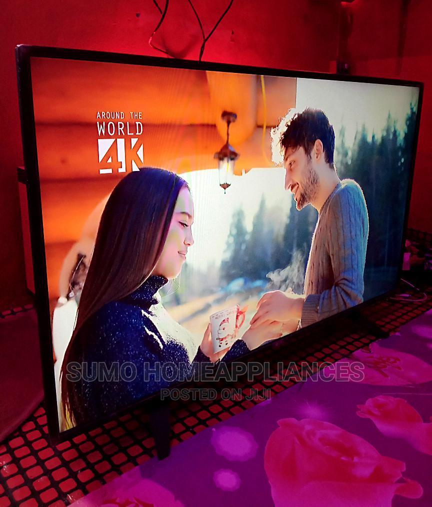 LG 43 Inches Ledtv Non Smart | TV & DVD Equipment for sale in Ifako-Ijaiye, Lagos State, Nigeria