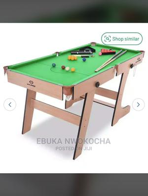 Mini Snooker Board | Sports Equipment for sale in Rivers State, Port-Harcourt