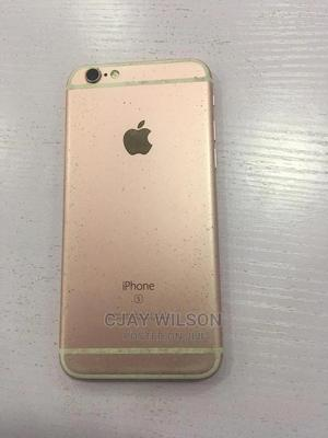 Apple iPhone 6s 32 GB Rose Gold   Mobile Phones for sale in Rivers State, Port-Harcourt