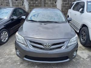 Toyota Corolla 2011 Gray | Cars for sale in Lagos State, Amuwo-Odofin