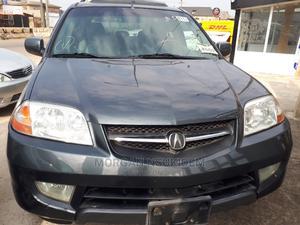 Acura MDX 2005 Gray | Cars for sale in Lagos State, Ikorodu