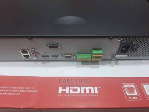 32 Channel CCTV NVR Hikvision | Security & Surveillance for sale in Lagos State, Ikoyi