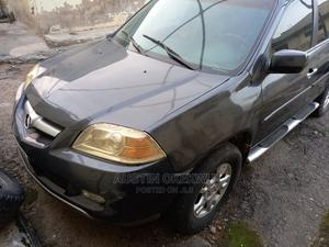 Acura MDX 2005 Gray | Cars for sale in Abuja (FCT) State, Kubwa