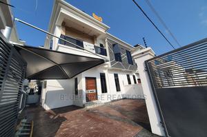 4bdrm Duplex in Chevron for Sale | Houses & Apartments For Sale for sale in Lekki, Chevron
