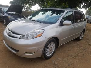 Toyota Sienna 2007 XLE Gold | Cars for sale in Lagos State, Magodo